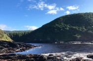 NATURES VALLEY SALTRIVER