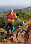 Plett Tourism sponsors Lunchbox Legend on Cape Town Cycle Tour