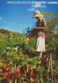 Plett garden in Country Life mag