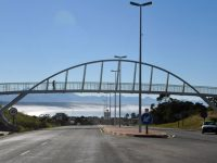 Update on routes into Plett