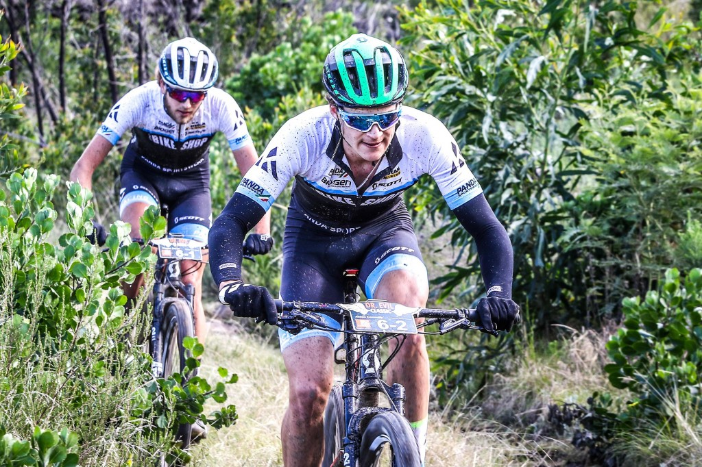 The Buco Dr Evil Classic – 3 days of the best mountain biking the Garden Route can provide