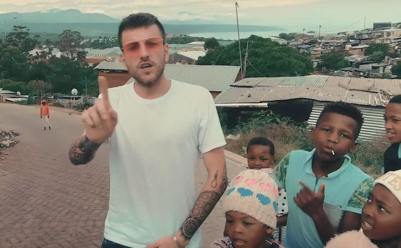 music video shot in qolweni plett king melisizwe