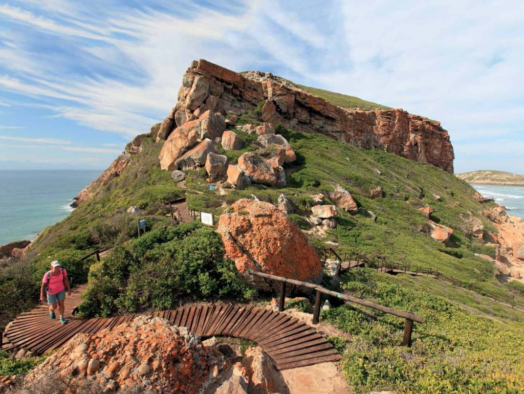 Escapes Robberg Hiking Trail