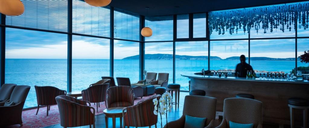 The Sea Lounge at Beacon Island Resort