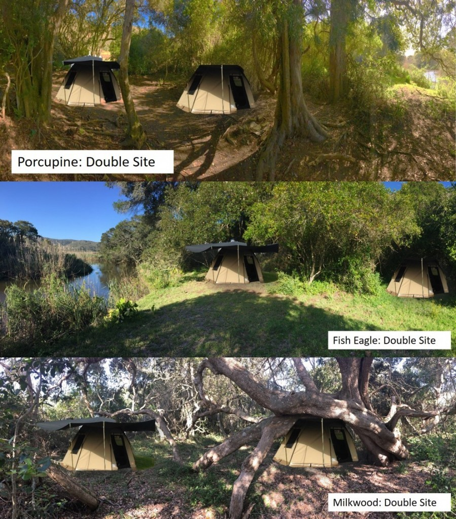 Bitou Valley Bush Camp