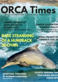 Latest issue of ORCA Times