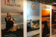 Plett Tourism launches Plett HIGH FIVE at WTM in Cape Town