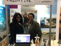 Plett Tourism at WTM in Cape Town