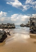 Plett nominated for 10th year as Leading Beach Destination