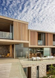 Plett beach house features in Indian Architectural Digest
