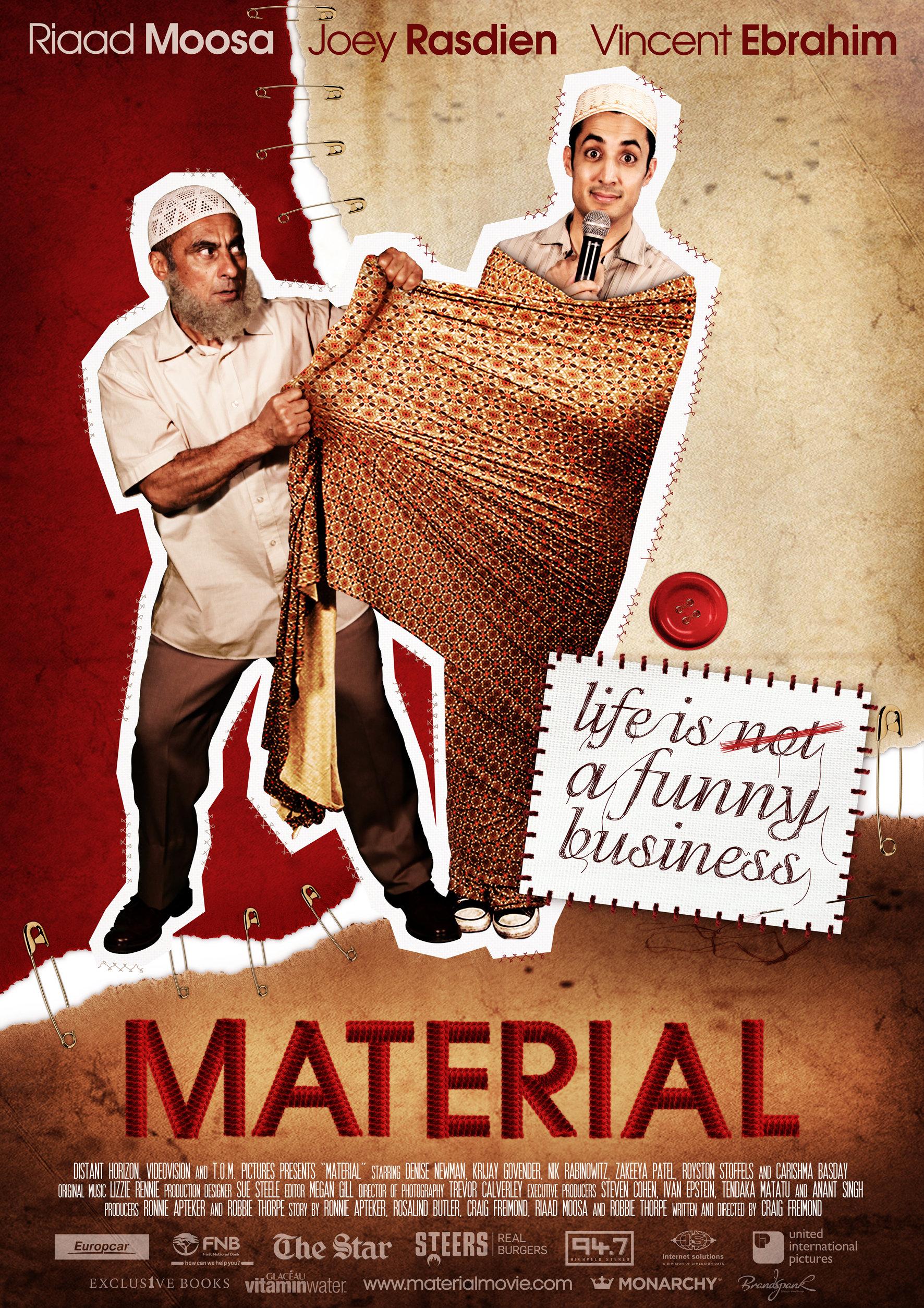 Material_2012_film
