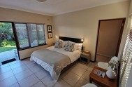 Plett Beacon House - Room 5 Double