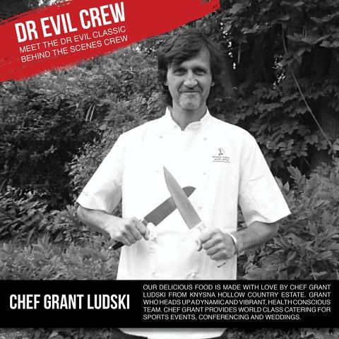 dr evil classic
