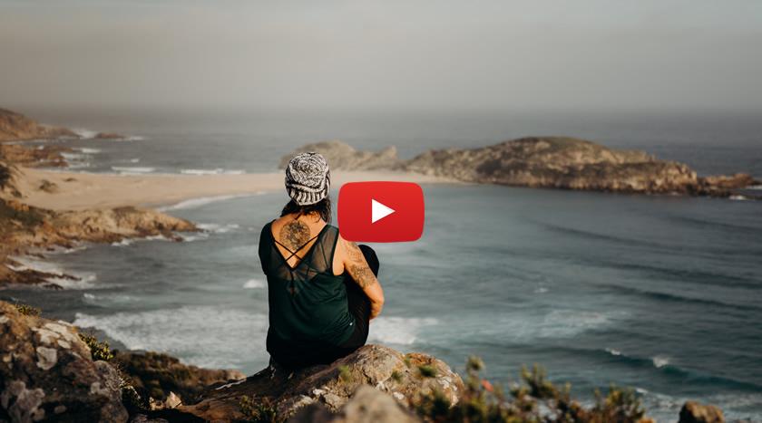 Plett high five promo video
