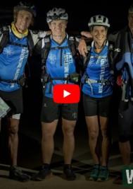 Video: Plett Adventure Racing Team on Vasbyt