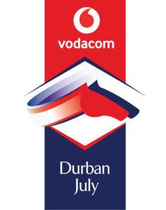 Vodacom Durban July Logo 2019