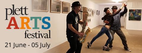 Plett ARTS Festival 21 June to 5 July 2019