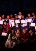 iKasi Media Graduation