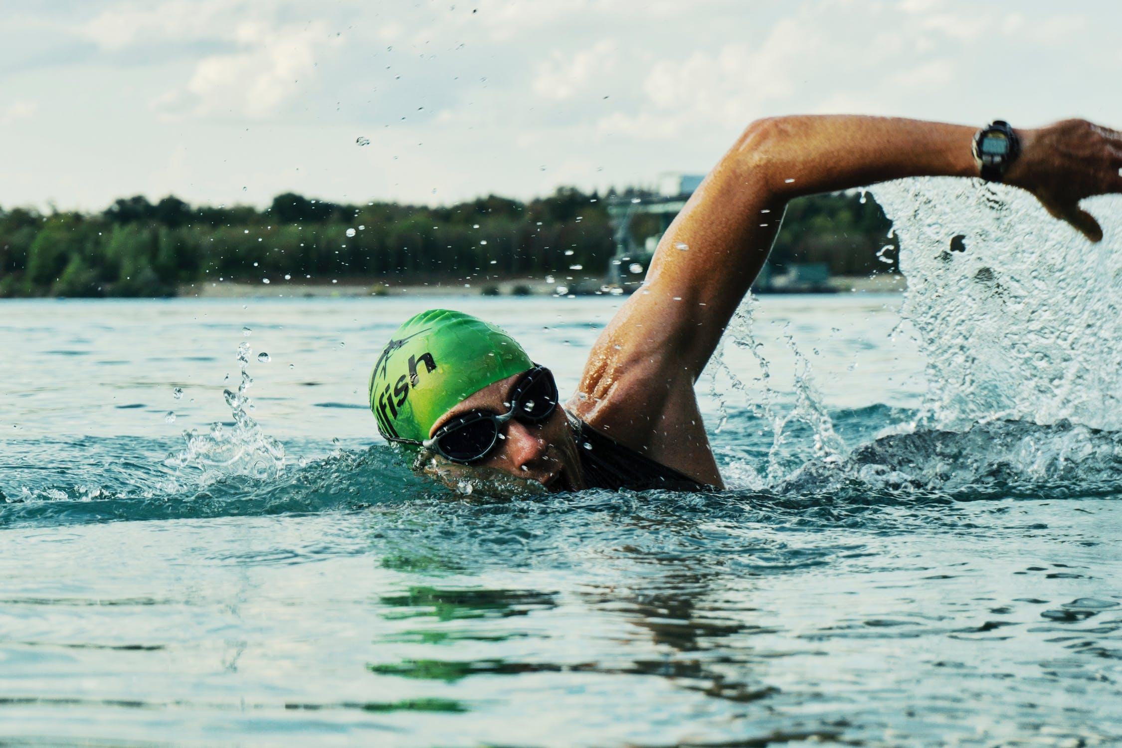 Kurland Triathlon