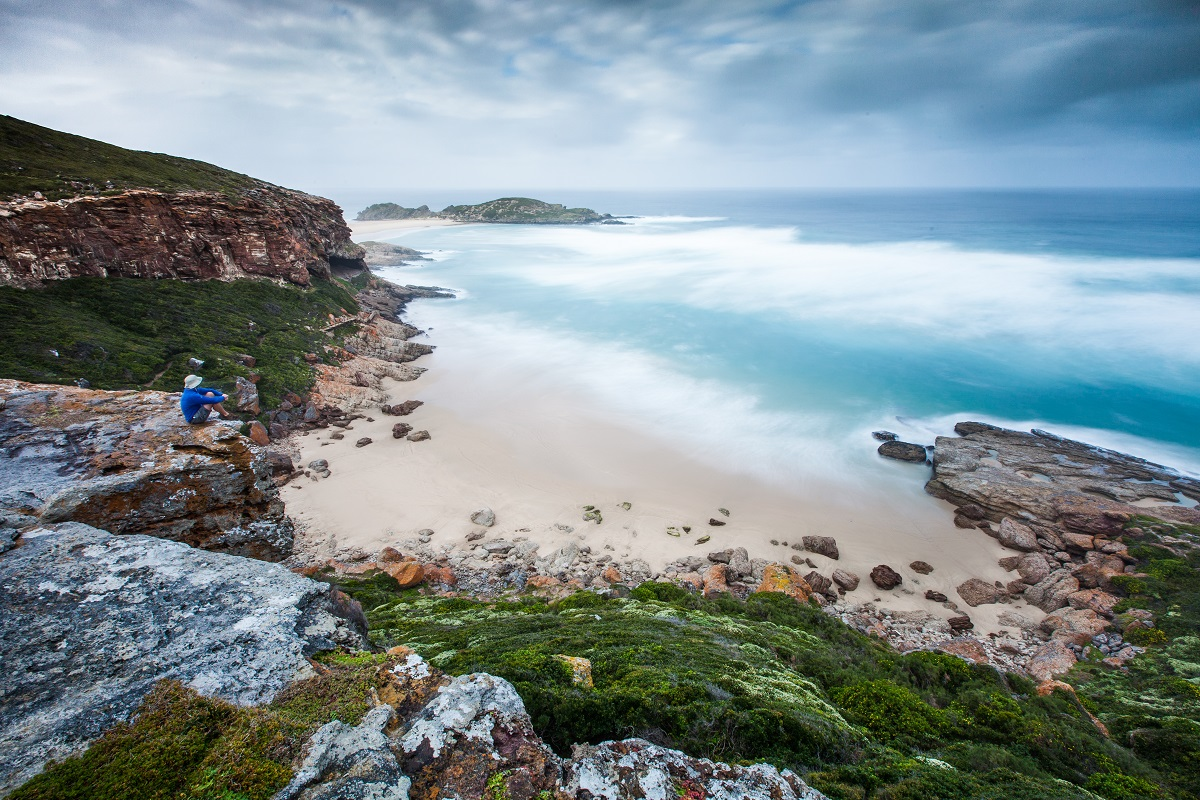 Robberg Nature Reserve - South Africa - Photo by Scott N Ramsay