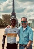 Plett local Siphe Ncapayi wins Under 23 GC in Paris