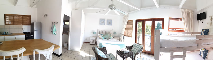 Bliss in the Bay B&B in Plett