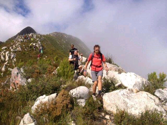 Green n Fresh Adventures, hiking tours Plett
