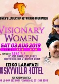 An evening for women to empower each other