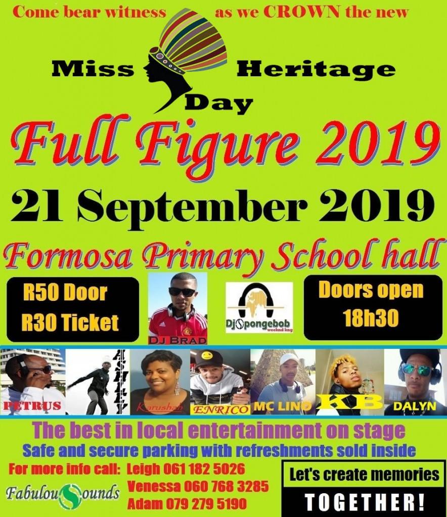 miss heritage day full figure 2019