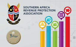 Southern Africa Revenue Protection Association convention in Plett