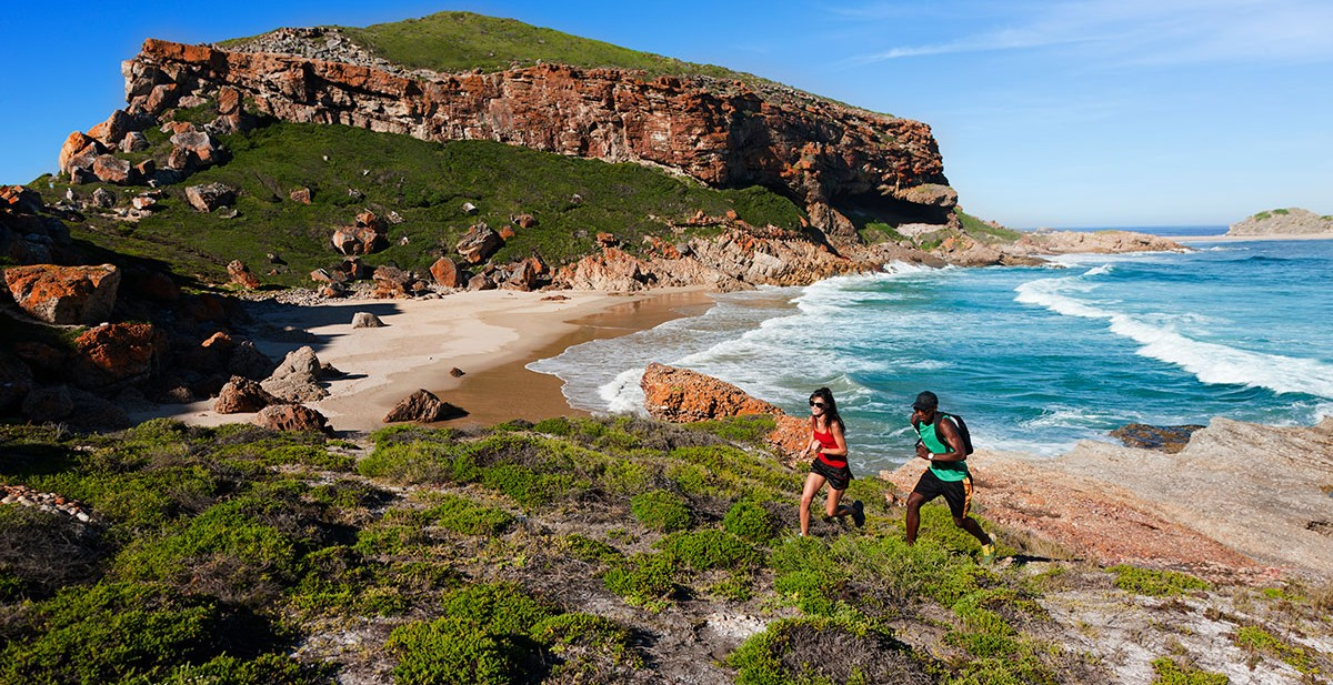Robberg Xpress Trail Run
