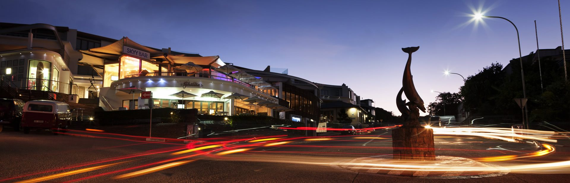 night lights plett