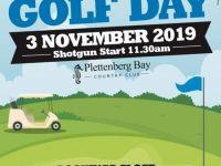 Plett Primary Golf Day