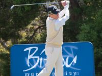 AP Botes leads SA Senior Open after round one