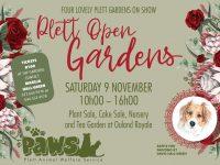 Plett Open Garden Day