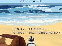 10th Penguin Release in Plett