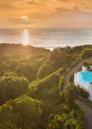 The Plettenberg in top 30 hotels in Africa