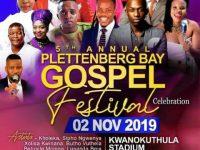 Plettenberg Bay Gospel Festival
