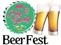 Pig & Swig Beer Fest
