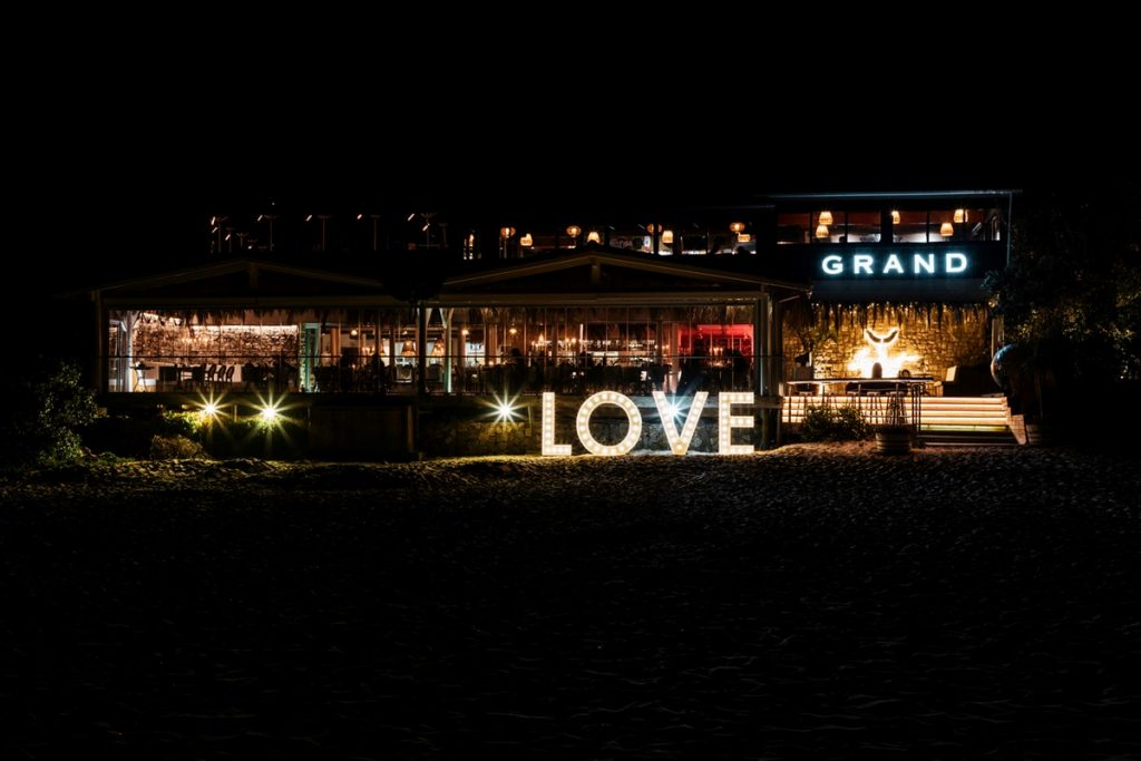 Geluk Grand Sessions in Plett at Grand Lookout