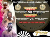 Isizwe Boxing