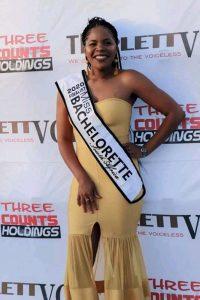 Miss Bachelorette SA finalist Ncumisa Madikane
