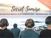 Secret Sunrise