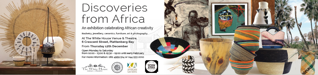 Discoveries from Africa Exhibition