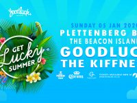 Get Lucky Summer Plett Edition 4
