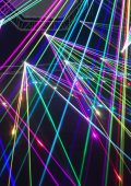 Laser show to replace fireworks on Central Beach