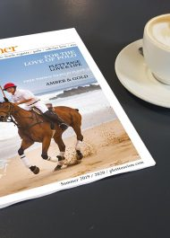New Plett Summer magazine out now!