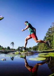 Sporty summer in Plett