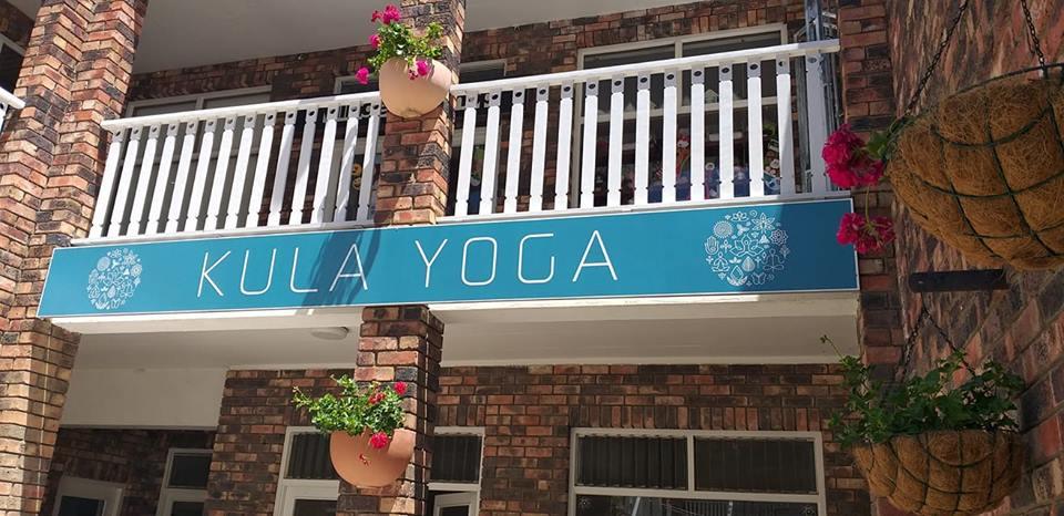 Kula Yoga Space Plett