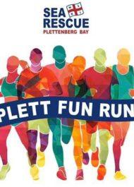 NSRI Plett Fun Run